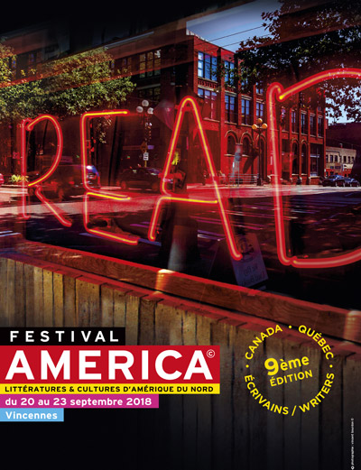 Students Visit Festival America